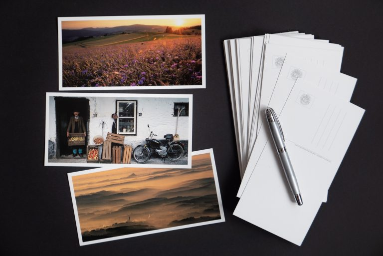 Postkarten(c)Bernhard Bergmann